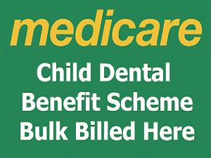 Medicare Child Benefit scheme