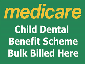 Medicare child benefit scheme