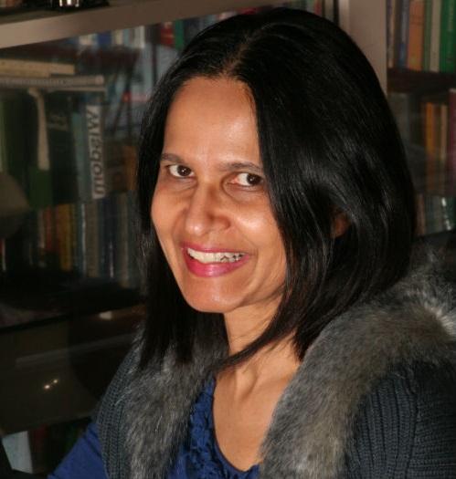 Ratna Rashid
