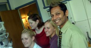The Team at Smile Dentist Brisbane