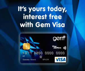 Interest free payment-GEM