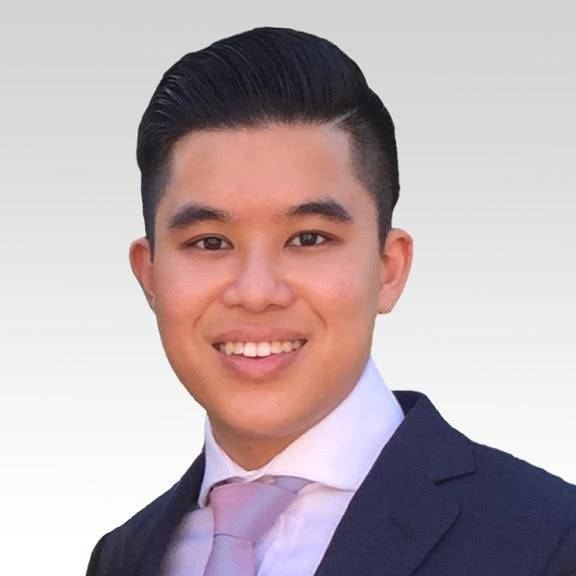Dr Yao Teoh, BDSC (Hons) UQ